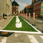 Strandgade, Helle Bjerrum og Ann Lilja 2002