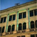 facade c, Helle Bjerrum og Ann Lilja.